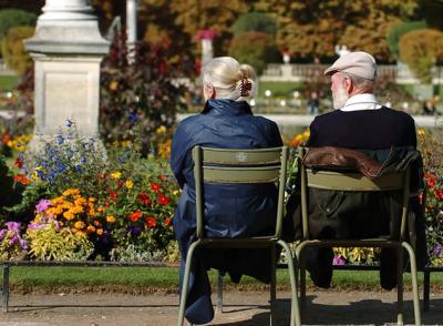 Un informe cuestiona la calidad de los servicios de los asilos de ancianos de Asturias