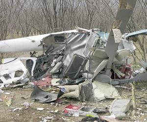 Se estrella helicóptero en Sinaloa y mueren tres geólogo mexicanos