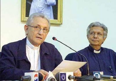 """En Paraguay, los obispos piden perdón por el pecado del presidente Lugo """"y otros pastores"""""""