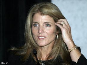 El Vaticano desmintió veto a Caroline Kennedy como embajadora de Estados Unidos