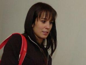 La bella boxeadora uruguaya que se negó a pelear por el título mundial enfrenta un juicio por difamación