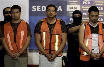 Cae en Tijuana uno de los narcotraficantes más buscados por la DEA de Estados Unidos