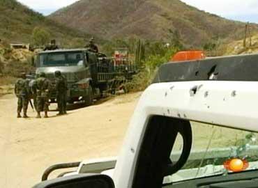 Paraguay: cae mexicana buscada por integrar el Cártel de Sinaloa