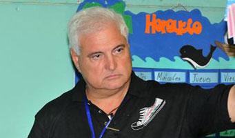 Ya ganó en Panamá el magnate Guillermo Martinelli con más del 60 por ciento de los votos