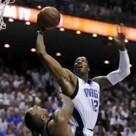 NBA: Magic apaleó 117-96 a los campeones Celtics