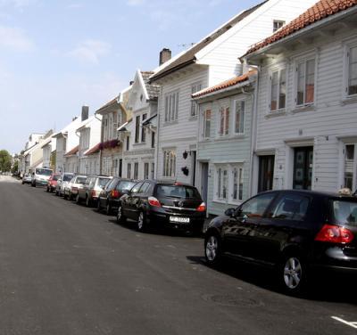 Noruega: multan a millonario con 109 mil dólares por manejar ebrio