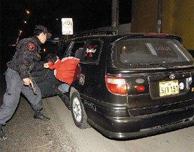 Dolor de cabeza en Lima: falsos taxistas circulan por la ciudad y atacan a sus víctimas