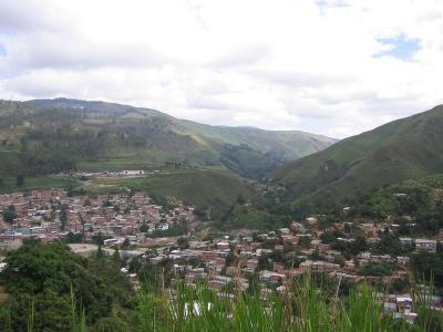 Venezuela: sismo de 3,9 grados con epicentro en Los Teques