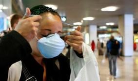 Llegó la gripe A a Uruguay: un niño y un adolescente que viajaron a Argentina
