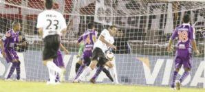 Libertadores: Estudiantes le ganó 1 a 0 a Defensor