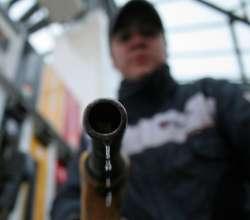 Combustibles aumentan a la hora 0 de este jueves