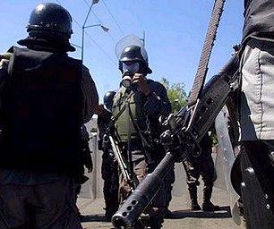 Perú: revuelta nativa deja al menos dos muertos