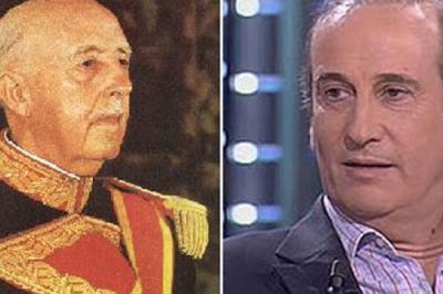 Genes...nieto de Franco agredió a una azafata argentina