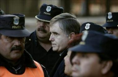 La Justicia Argentina condena a 15 años a un sacerdote católico por corrupción de menores