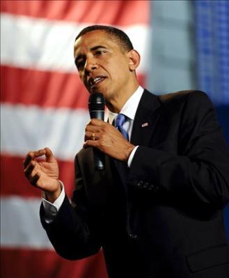 Obama presenta la mayor reforma desde 1930 para evitar letales crisis financieras