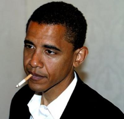 Obama promulga ley anti tabaco y cita su lucha personal