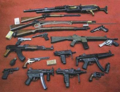 The New York Times denuncia: armas de EEUU alimentan violencia en México