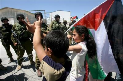 Israel retira fuerzas de 4 ciudades cisjordanas