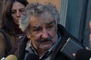 "Mujica: ""Las empresas huyen de países gobernados por coimeros"""