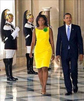 El Papa recibió a las esposas de los jefes de Estado y Gobierno que asisten al G8