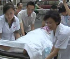400.000 personas necesitan ser evacuadas tras sismo en China
