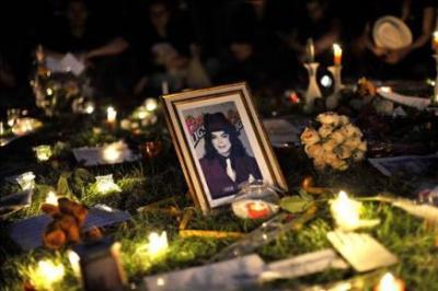 La policía baraja el homicidio como causa de la muerte de Michael Jackson