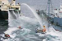 Derrame de combustible en Noruega