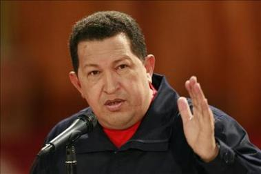 Chávez denuncia la detención y retención de periodistas venezolanos en Honduras