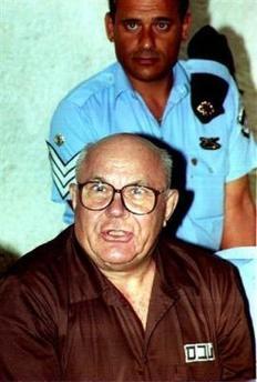 El guardia de campo nazi John Demjanjuk será juzgado en Alemania