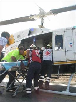Perú: 9 muertos y 10 heridos al estrellarse un ómnibus contra una vivienda