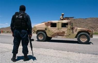 Asesinan a 12 hombres en Ciudad Juárez