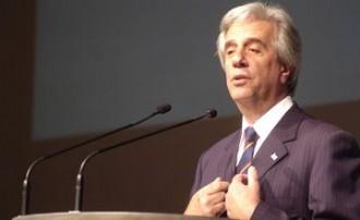 Uruguay: en plena campaña por las elecciones nacionales, el presidente iniciará gira para defender su gestión