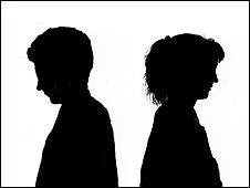 Las cicatrices del divorcio
