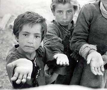 Uno de cada veinte italianos vive en la pobreza absoluta