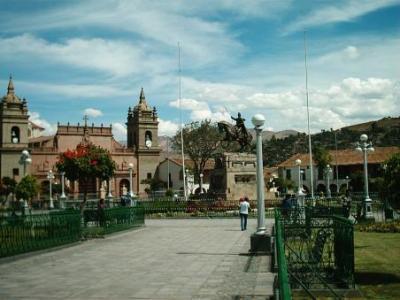 Perú: Tres policías muertos por atentado en Ayacucho