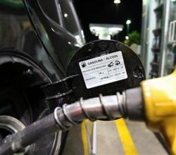 Suben los combustibles en Uruguay