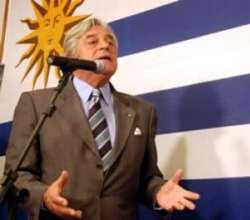 """Lacalle: """"Uruguay no debe alinearse ni con Brasil ni con nadie"""""""