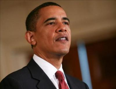 """Obama pide respaldo popular porque """"el actual sistema médico lleva a la bancarrota a familias y empresas"""""""