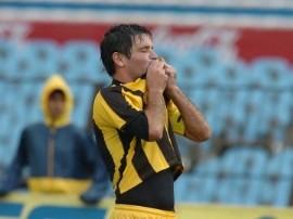 Uruguay: Peñarol derrotó a Wanderers por el Apertura