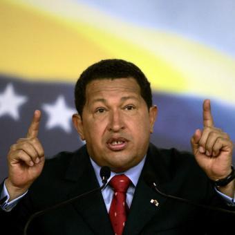 Chávez: Colombia será incapaz de ofrecer garantías de seguridad a nadie