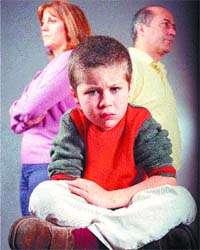 Clases para padres divorciados: Acaba la pareja, sigue la familia
