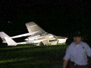 Mueren cinco personas al estrellarse una avioneta en Oklahoma