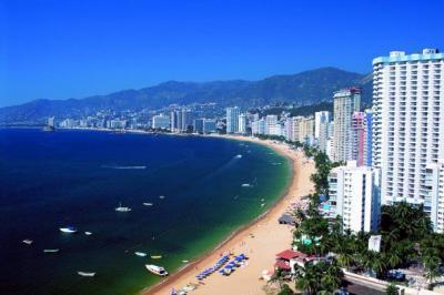 """5 hombres asesinados en Acapulco por orden del """"jefe de los jefes"""""""