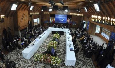 Ministros de Unasur se reúnen en Quito en ambiente de desconfianza militar