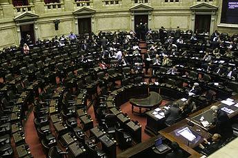 Argentina: Ley de Medios aprobada por diputados