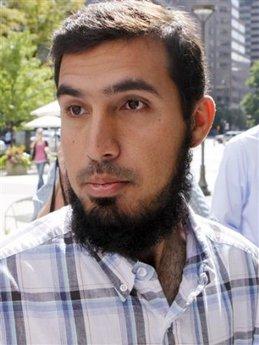 EEUU arresta a tres personas en investigación antiterrorista