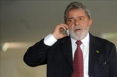 Los brasileños aman a Lula