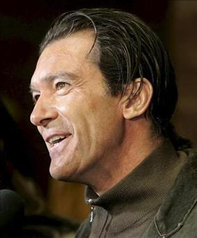 Eligen una película de Antonio Banderas como la peor de la década