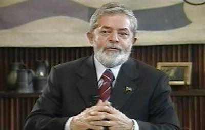 """Lula: """"Zelaya puede quedarse en la Embajada de Brasil el tiempo que quiera"""""""