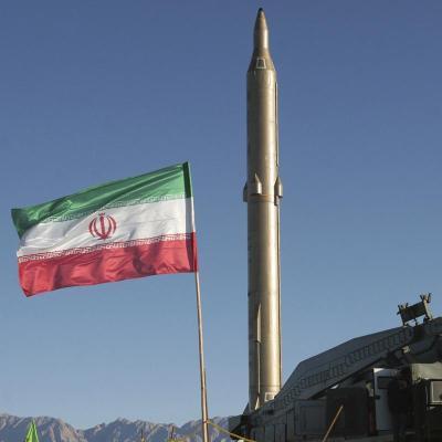 """Irán insiste y hoy lanza misiles """"de ensayo"""""""